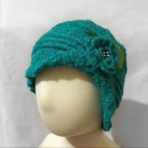 - Handmade Hat